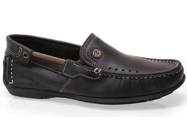 Sapato Masculino Pegada 8908-5 Chocolate