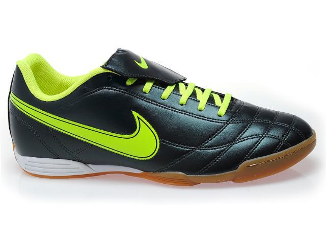 Tênis Masculino Nike 378179-300 Egoli ic Musgo/limão