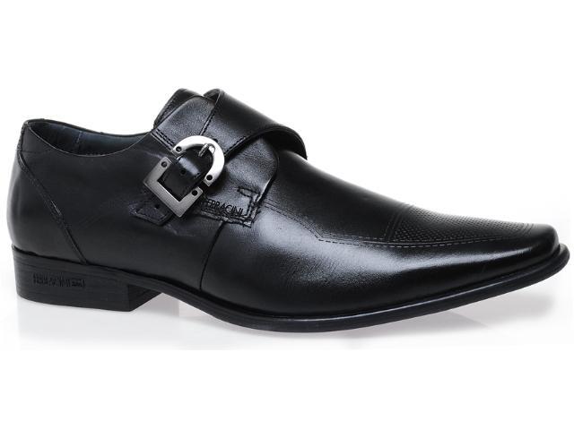 Sapato Masculino Ferracini 5416 Preto