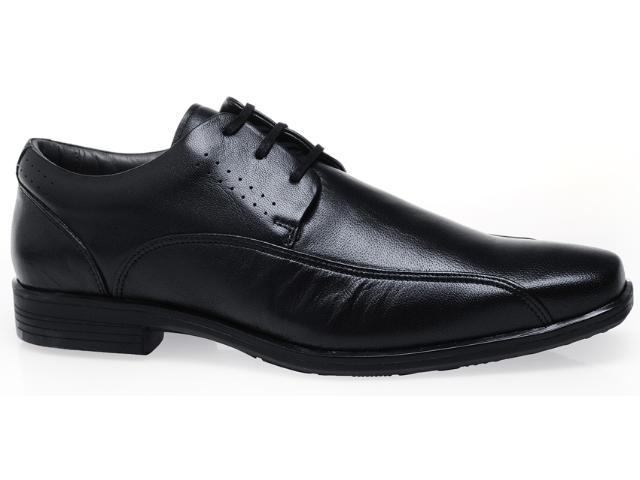 Sapato Masculino Ferracini 3362 Preto