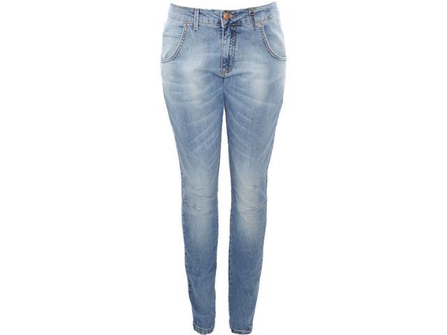 Calça Feminina Index 01.01.000189 Jeans
