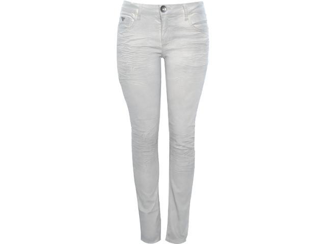 Calça Feminina M.officer 115401056 Jeans