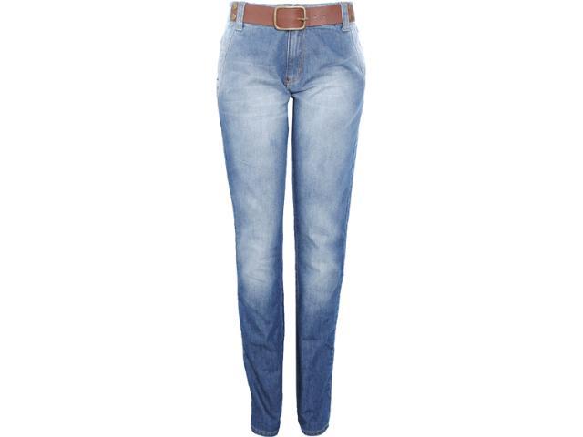 Calça Feminina Coca-cola Clothing 23201142 Jeans