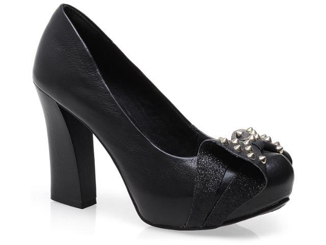 Sapato Feminino Dakota 4302 Preto
