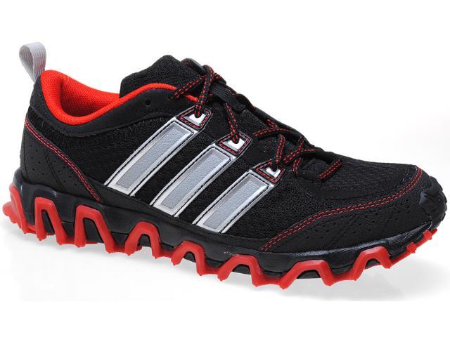 Tênis Feminino Adidas G60484 kx tr m Preto/vermelho