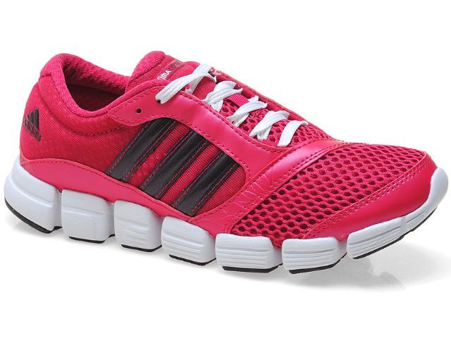 Tênis Feminino Adidas G63240 cc Chill w Pink