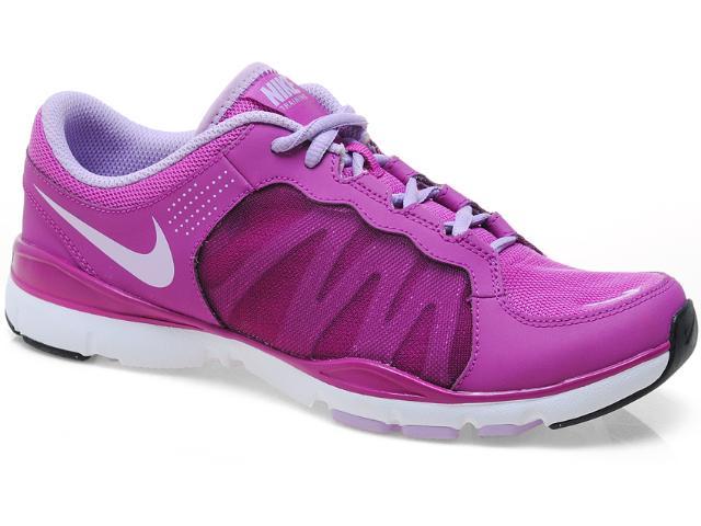 Tênis Feminino Nike 511332-500 Flex  Violeta