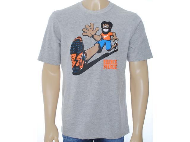 Camiseta Masculina Nike 507519-063 Mescla