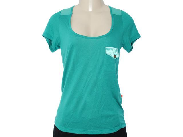 Blusa Feminina Dopping 015652525 Verde