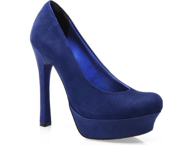 Sapato Feminino Via Marte 11-5403 Royal