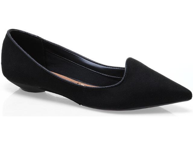 Sapato Feminino Vizzano 1131404 Preto