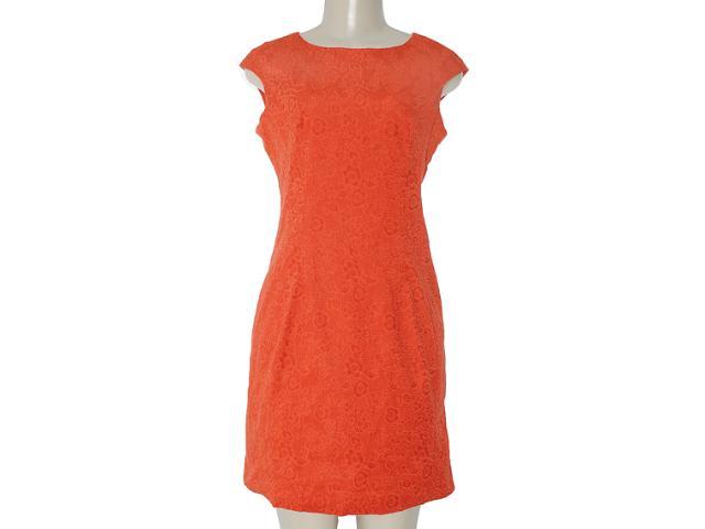 Vestido Feminino Intuição 122403 Tomate