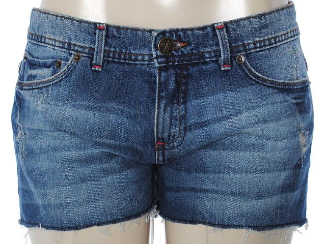 Short Feminino Index 03.01.0435 Jeans