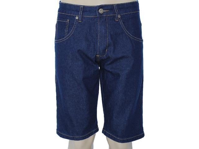 Bermuda Masculina Coca-cola Clothing 33200487 Jeans