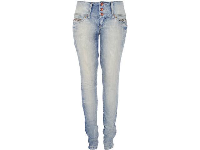 Calça Feminina Index 01.01.000162 Jeans