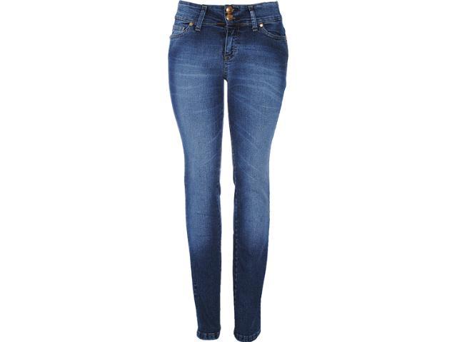 Calça Feminina Index 01.01.000460 Jeans