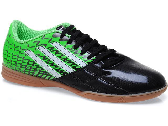 Tênis Masculino Adidas Q22461 Neoride in Preto/verde