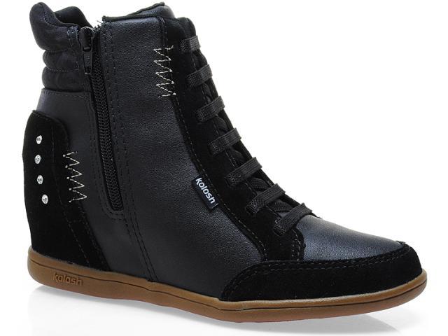 Sneaker Feminino Kolosh C0095 Preto