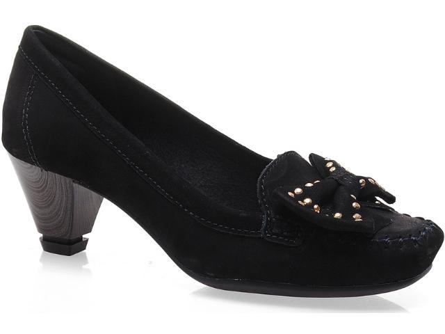Sapato Feminino Dakota 5083 Preto