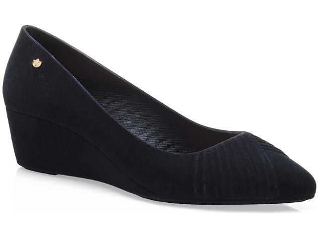 Sapato Feminino Grendene 16564 Grendha Special Scarpin Preto