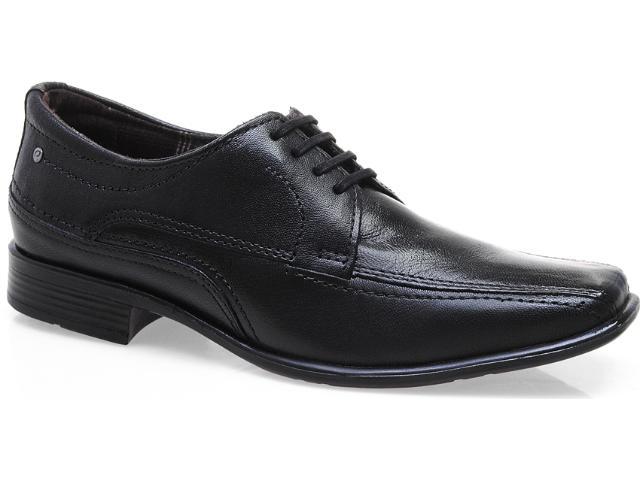 Sapato Masculino Pegada 21106-1 Preto