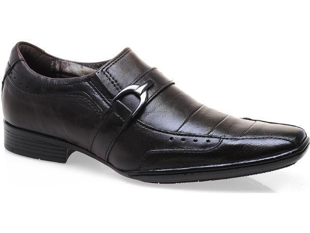 Sapato Masculino Pegada 21501-4 Café