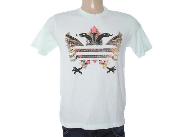 Camiseta Masculina Cavalera Clothing 01.01.7021 Verde