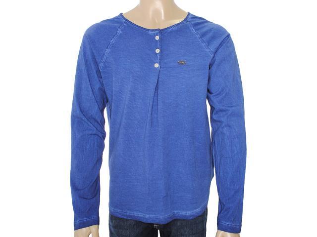 Camiseta Masculina Coca-cola Clothing 353203377 Marinho