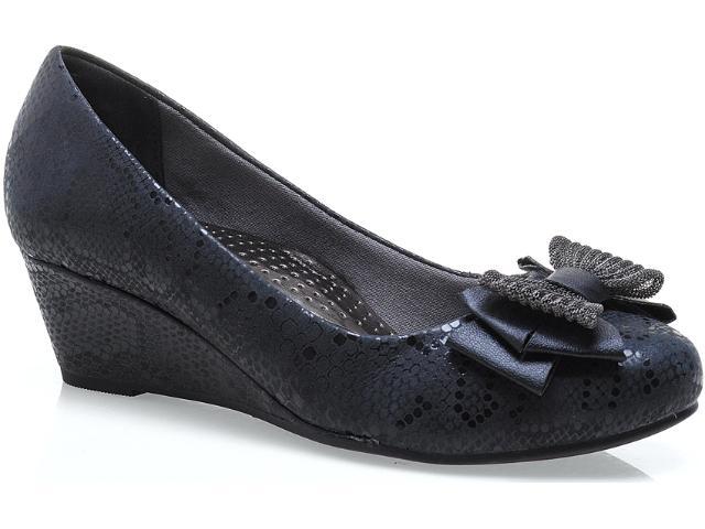 Sapato Feminino Campesi 3422 Preto