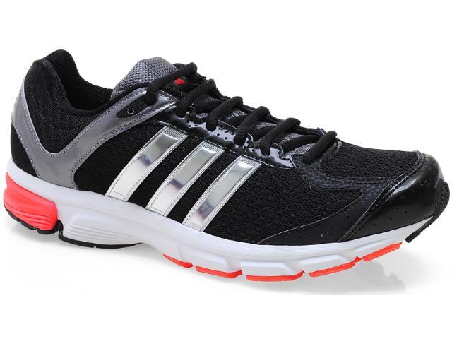 Tênis Adidas Q22200 DURAMO NOVA M Pretoprata Comprar na... 222123a9680d0