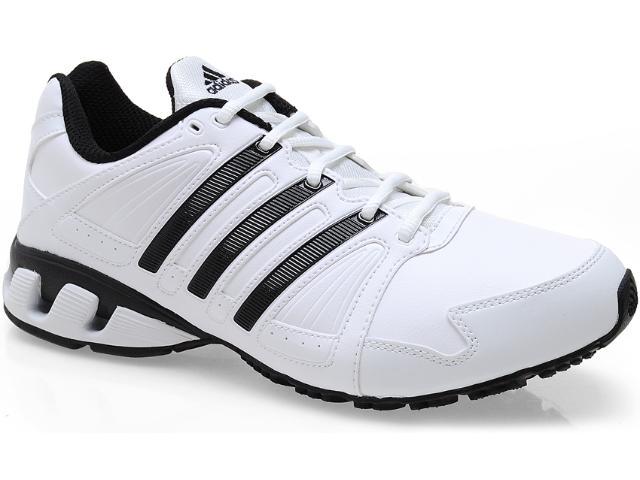 Tênis Masculino Adidas G57040 100 Flow m Branco/preto