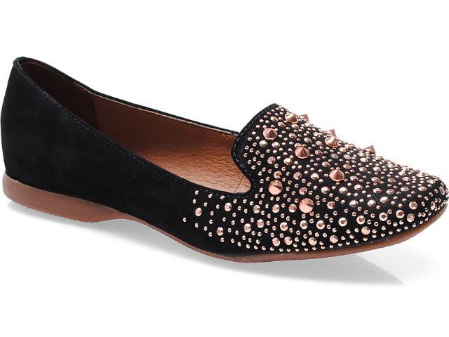 Sapato Feminino Bottero 183601 Preto