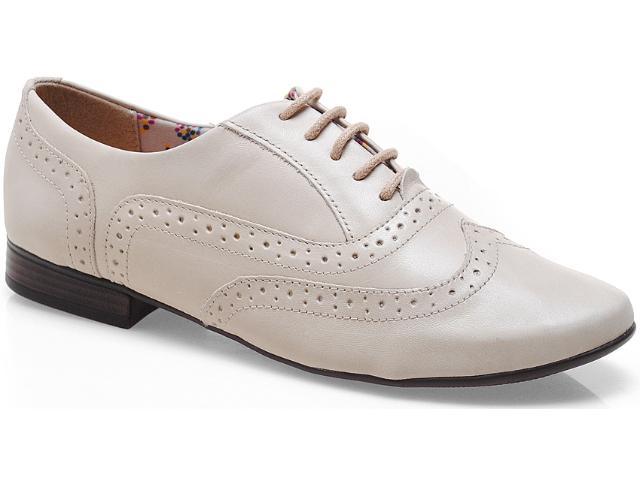 Sapato Feminino Bottero 186301 Nude