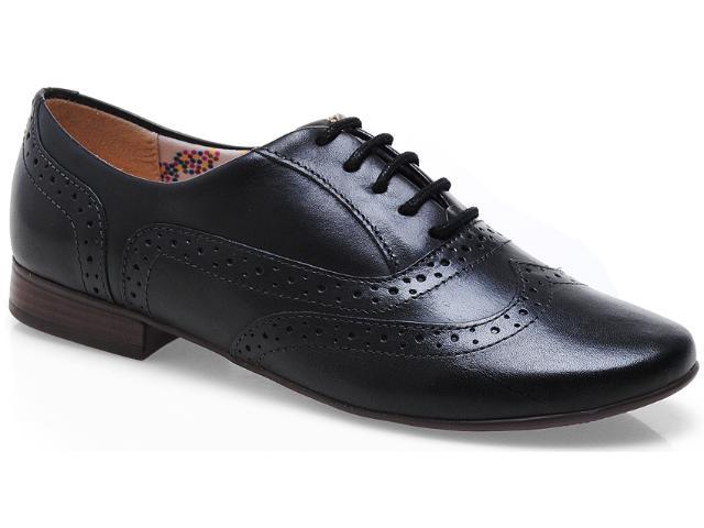 Sapato Feminino Bottero 186301 Preto
