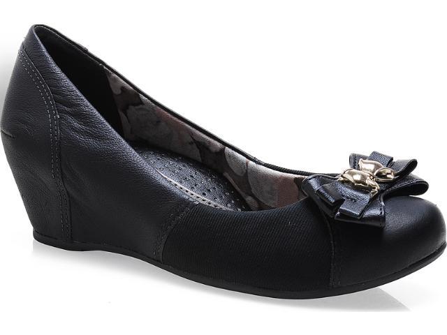 Sapato Feminino Campesi 3378 Preto