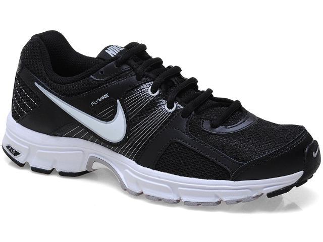 Tênis Masculino Nike 538407-006 Air Retaliate Preto/branco