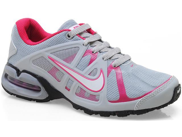 Tênis Feminino Nike 580434-002 Wmns Air Max l Lte 3 Cinza/violeta