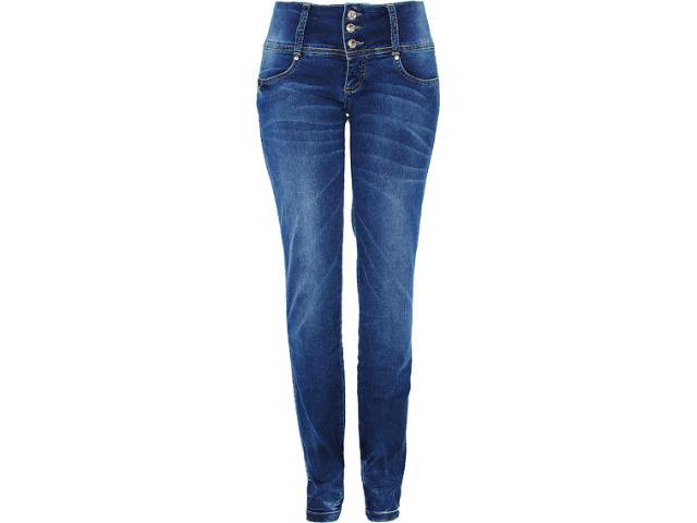 Calça Feminina Dopping 012313081 Jeans