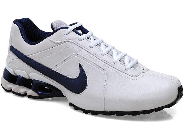 Tênis Masculino Nike 512768-010 Impax Emirro ii Gelo/marinho
