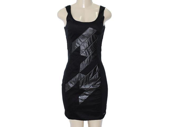 Vestido Feminino Dopping 018033011 Preto