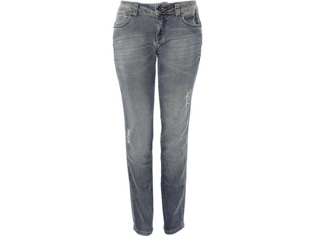 Calça Feminina Dopping 012313073 Jeans