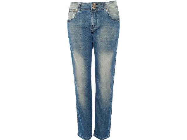 Calça Masculina Dopping 012913003 Jeans