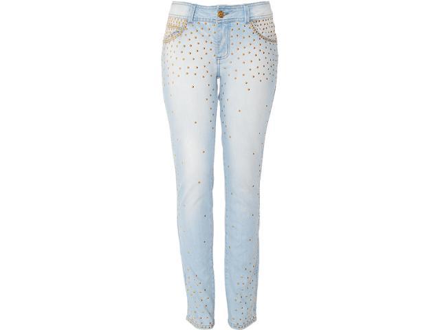 Calça Feminina Lado Avesso 82145 Jeans