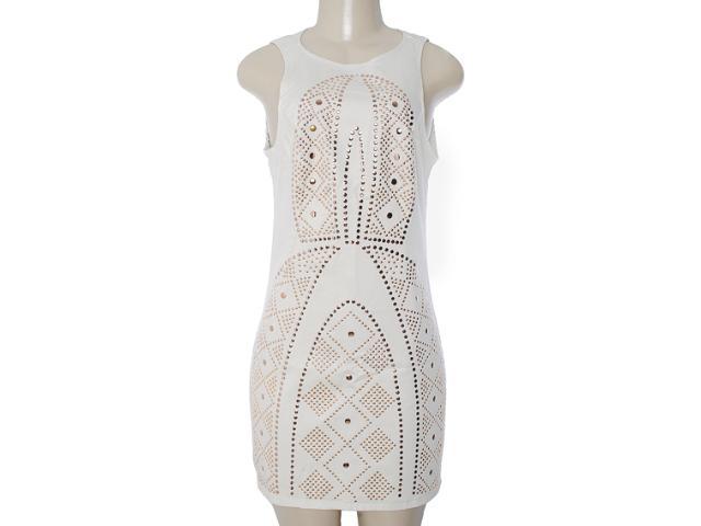 Vestido Feminino Index 13.02.000101 Off White