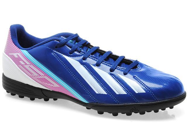 Tênis Masculino Adidas G65448 f5 Trx tf Marinho/branco