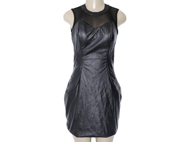Vestido Feminino Dopping 018003011 Preto