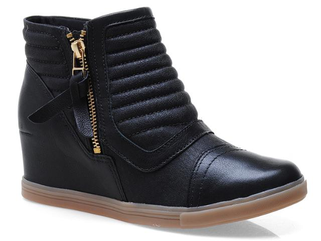 Sneaker Feminino Ramarim 13-70103 Preto