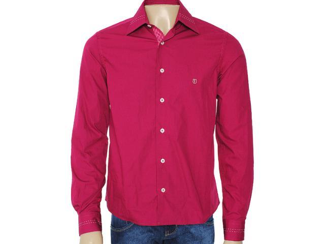 Camisa Masculina Individual 302.003240.71 Pink