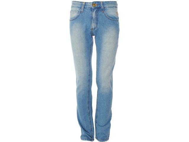 Calça Feminina Cavalera Clothing 07.02.3628 Jeans