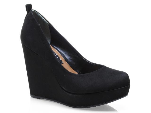 Sapato Feminino Cravo e Canela 91902/0001 Preto